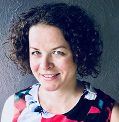 Sarah Sandusky